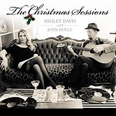 The Christmas Sessions by Ashley Davis