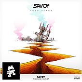Thousand Years - EP by Savoy