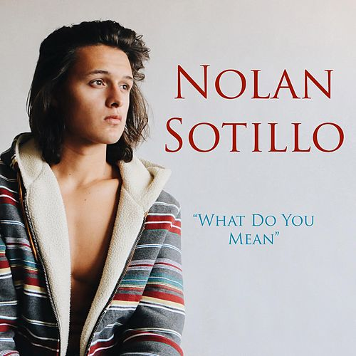 What Do You Mean von Nolan Sotillo