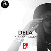 Mafeelings by Dela