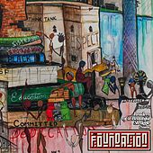 The Foundation by Various Artists