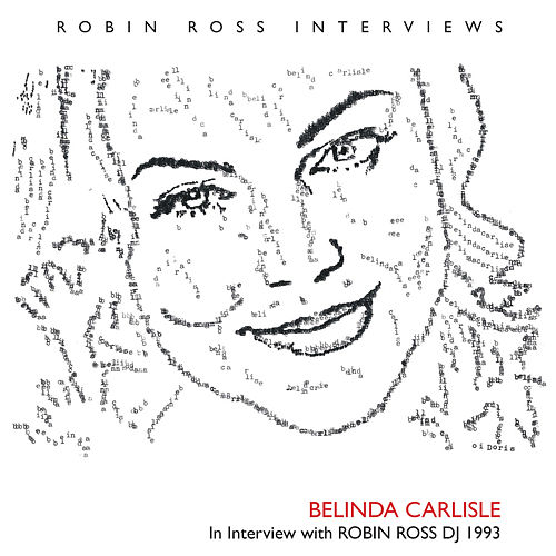 Interview 1993 by Belinda Carlisle