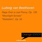 Orange Edition - Beethoven: Rondo a capriccio