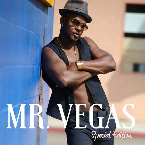 Mr. Vegas : Special Edition by Mr. Vegas