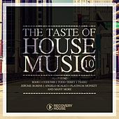 The Taste of House Music, Vol. 10 by Various Artists