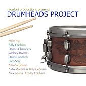 Drumheads Project by Various Artists