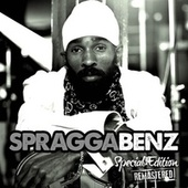 Spragga Benz : Special Edition by Spragga Benz