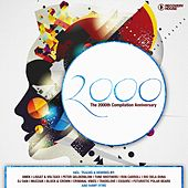 Recovery House 2000 - The 2000th Compilation Anniversary by Various Artists