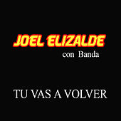 Tu Vas a Volver by Joel Elizalde