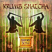 Sword Style - Single by Krumbsnatcha
