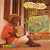 Colección Oro del Vallenato, Vol. 4 by Various Artists