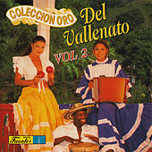 Colección Oro del Vallenato, Vol. 2 by Various Artists