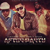 After Party by Yaga Y Mackie