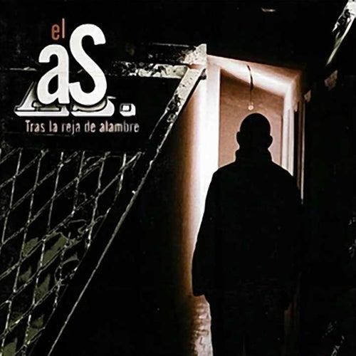 Tras la Reja de Alambre by The A's
