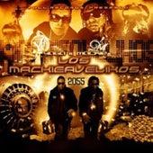 Los Mackieavelikos by Yaga Y Mackie