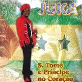 S. Tomé e Príncipe No Coração by Juka