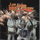 En Vivo by Los Intocables Del Norte