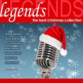 Christmas Legends (The Best Christmas Collection 2015) by Various Artists