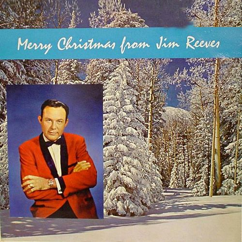 Christmas Album (South Africa Version) by Jim Reeves