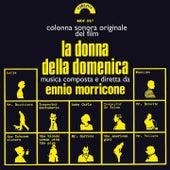 La donna della domenica (Colonna sonora originale del film) by Ennio Morricone