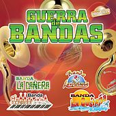Guerra De Bandas by Various Artists