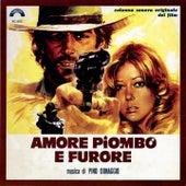 Amore piombo e furore (Deluxe) (Colonna sonora originale del film) by Pino Donaggio