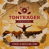 Tonträger Festival 2015 Compilation by Various Artists