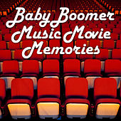 Baby Boomer Music Movie Memories by TMC Movie Tunez