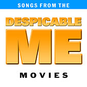 Songs from the Despicable Me Movies by TMC Movie Tunez