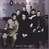 People Get Ready by NewSong