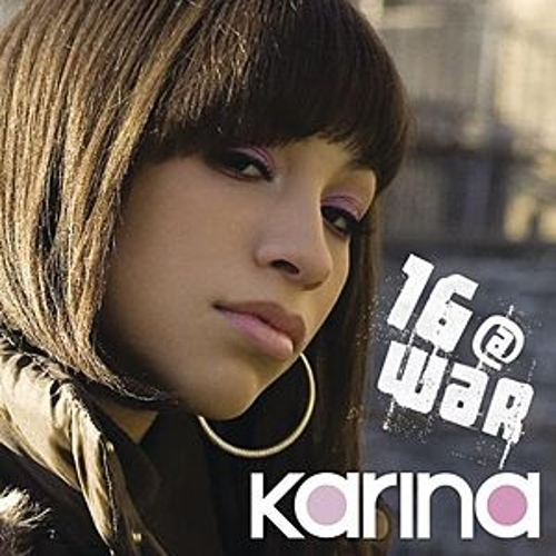 16 @ War by Karina