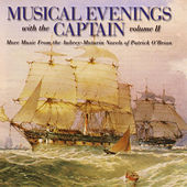 Musical Evenings with the Captain Vol II by Various Artists
