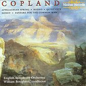 Copland - Rodeo by English Symphony Orchestra