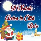 Il Natale arriva in città by Bebe