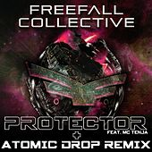 Protector (feat. MC Tenja) by Freefall Collective