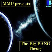 The Big Bang Theory - EP by Various Artists