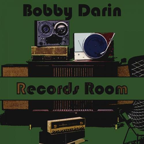 Records Room von Bobby Darin