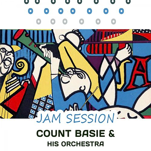 Jam Session von Count Basie