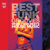 Best Funk Grooves (When Funk Meets House Music) by Various Artists