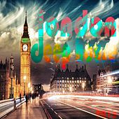 London Deep House 2015 by Various Artists