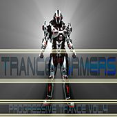 Trance Formers, Vol. 4 (Progressive Trance) by Various Artists