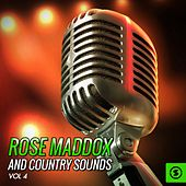 Rose Maddox and Country Sounds, Vol. 4 by Rose Maddox