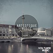 Artistique Music, Vol. 11 by Various Artists