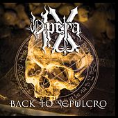 Back To Sepulcro - EP by Opera IX