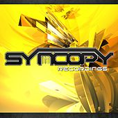 Syncopy Recordings Hard Trance Anthems, Vol. 1 Mixed by NG Rezonance - EP by NG Rezonance