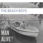 Man Alive von The Beach Boys