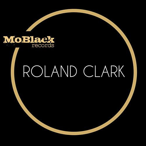 MoBlack by Roland Clark