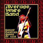 Belmont Racetrack Queens, New York, July 23th, 1978 (Doxy Collection, Remastered, Live on Fm Broadcasting) von Average White Band