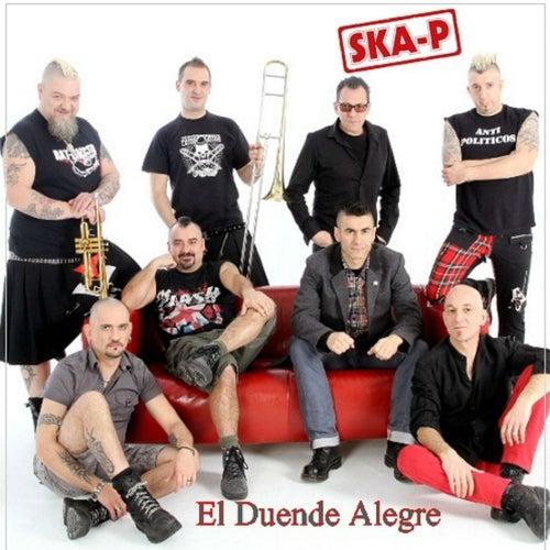 El Duende Alegre von Ska-P