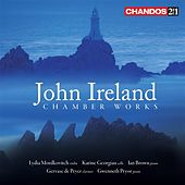 IRELAND: Violin Sonatas / Cello Sonata / Piano Trios by Various Artists